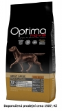 OPTIMAnova dog ADULT LARGE GRAIN FREE 2x12kg