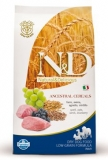 N&D LG DOG Adult Maxi Lamb & Blueberry 12kg