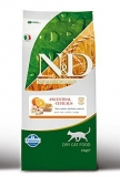 N&D Low Grain CAT Adult Codfish & Orange 10kg
