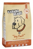 BARKING HEADS Big Foot Tender Loving Care 12kg (Dárek Sport. Ručník MICRO-TECH)