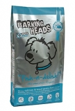 BARKING HEADS Fish-n-Delish GRAIN FREE 12kg (Dárek Sport. Ručník MICRO-TECH)