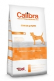 Calibra Dog HA Starter & Puppy Lamb  14kg (+ 3kg ZDARMA)