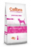 Calibra Dog HA Junior Small Breed Chicken  7kg (+ 2kg ZDARMA)