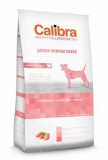 Calibra Dog HA Junior Medium Breed Chicken  14kg (+ 3kg ZDARMA)