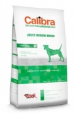 Calibra Dog HA Adult Medium Breed Lamb  14kg (+ barel)