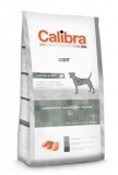 Calibra Dog EN Light  12kg (+ 2kg ZDARMA)