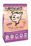 MEOWING HEADS Fat Cat Slim 250g (+ hračka Zolux)