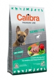 Calibra Dog Premium Line Sensitive 12kg (+ 3kg zdarma)