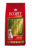 Ecopet Natural Adult 12kg (+ 2kg ZDARMA)