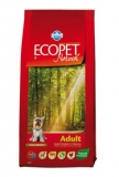 Ecopet Natural Adult Mini 12kg (+ 2kg ZDARMA)