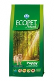 Ecopet Natural Puppy Mini 12kg (+ 2kg ZDARMA)