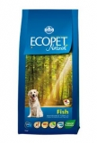 Ecopet Natural Adult Fish Maxi 12kg (+ 2kg ZDARMA)