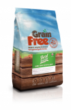 Best Breeder Grain Free Lamb, Sweet Potato & Mint 12kg