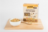 Pure Dog Food - Chicken Delicious 4kg
