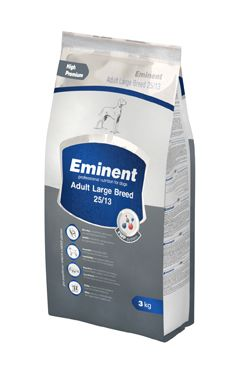 Eminent Dog Adult Large Breed  3kg