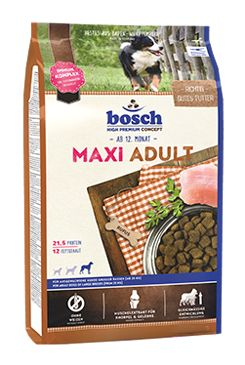 Bosch Dog Adult Maxi 3kg
