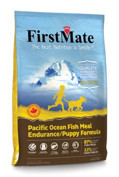 First Mate Dog Pacific Ocean Fish Enduranc Puppy 2,3kg