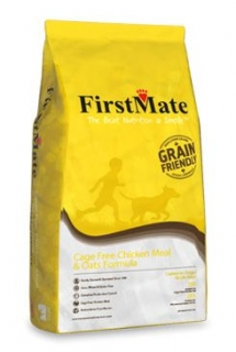 First Mate Dog Chicken Meal& Oats 11,4kg