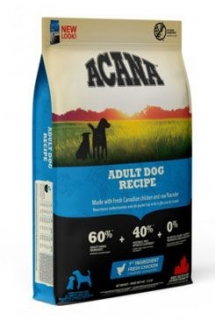 Acana Dog Adult Heritage 6kg