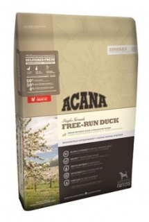 Acana Dog Free-run Duck  Singles 2kg