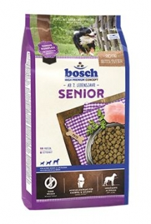 Bosch Dog Senior 12,5kg