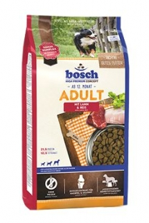 Bosch Dog Adult Lamb&Rice 3kg