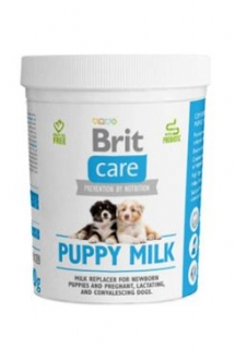 Brit Care Puppy Milk 500g