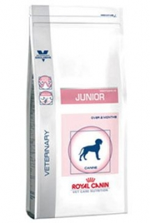 Royal Canin VC Canine Junior  4kg