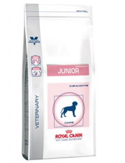Royal Canin VC Canine Junior 10kg