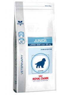 Royal Canin VC Canine Junior Large  4kg