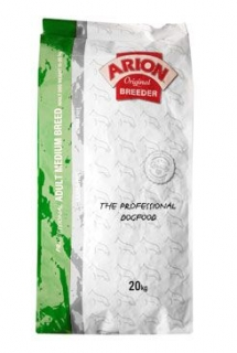 Arion Breeder Original Adult Lamb Rice 20kg