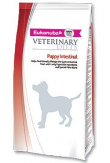 Eukanuba VD Dog Intestinal Puppy 5kg
