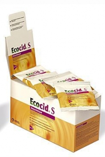 Ecocid S plv 50g - desinfekce