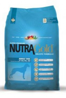 Nutra Gold Adult Dog 15kg