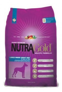 Nutra Gold Adult Large Breed 15kg