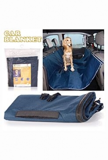 Potah do auta CAR - BLANKET  141x134