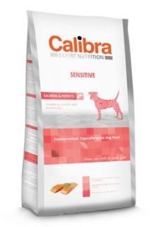 Calibra Dog EN Sensitive Salmon  2kg