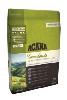 Acana Dog Grasslands Regionals 6 kg