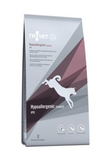 Trovet pes IPD Hypoalergenic 3kg