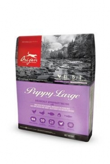 Orijen Dog Puppy Large 6kg