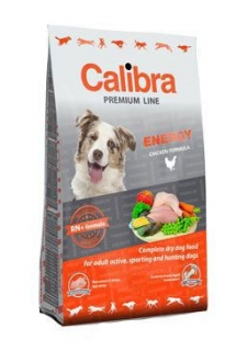 Calibra Dog Premium Line Energy 12kg