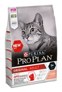 ProPlan Cat Adult Salmon 3kg