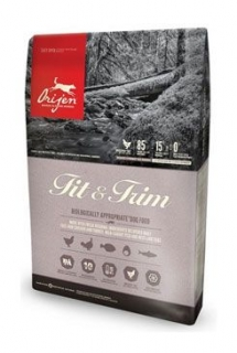 Orijen Dog Fit&Trim 340g