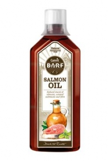 Canvit BARF Salmon Oil 500ml