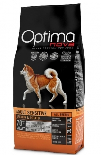 OPTIMAnova dog ADULT SENSITIVE 2x12kg