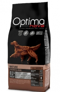 OPTIMAnova dog MATURE 2x12kg