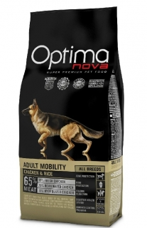 OPTIMAnova dog MOBILITY 2x12kg