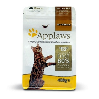 Applaws Cat Adult  Chicken 400g