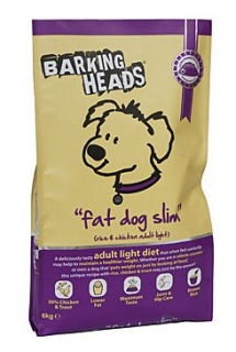 BARKING HEADS Fat Dog Slim 6kg