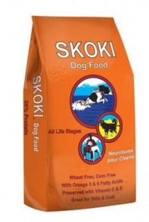 First Mate Skoki Active All Life Stages 18,18kg